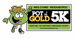Pot of Gold 5K