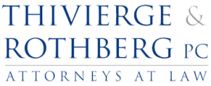 Thivierge & Rothberg PC Attorneys at Law