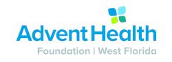 AdventHealth Foundation Gala 24th Annual Bill Jarrett Ford 5K Run/Walk & 10K