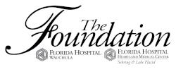 Florida Hospital Heartland Medical Center Foundation Gala 23rd Annual Bill Jarrett Ford 5K Run/Walk & 10K