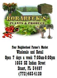 Rorabeck's Plants and Produce