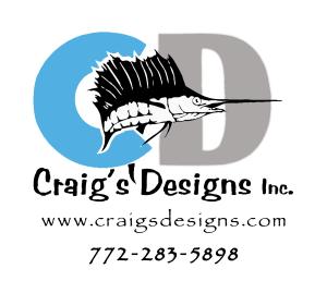 Craig's Designs Inc.