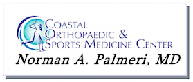 Coastal Orthopaedic - Dr. Norman Palmeri