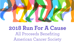 Run/Walk for A Cause