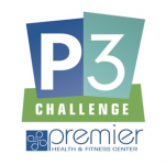 Premier Health & Fitness Center's P3 Super Sprint Triathlon