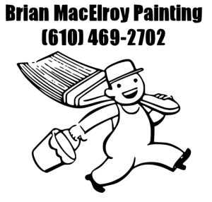 Brian MacElroy Painting