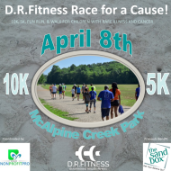 D.R. Fitness Race for a Cause