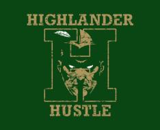 Highlander Hustle 5k