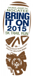 Bring It On 2015 - 5km Trail Run & Hike - Benefitting Special Olympics Duval & St Johns County