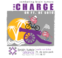 Brain Tumor Alliance's Cycle, Run, Walk