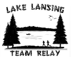 Lake Lansing Team Relay