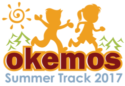 Okemos Youth Summer Track and Field Program