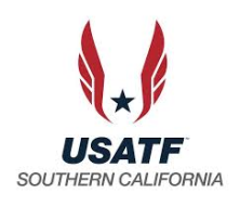 The Halo Mile:  SoCal USATF Road Mile Championships