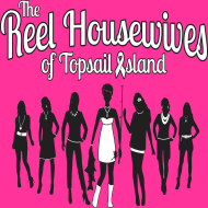 Reel Housewives of Topsail Island Annual Breast Cancer Bike Ride