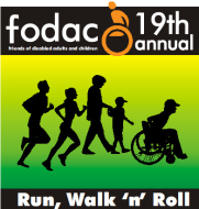 FODAC Run, Walk 'N' Roll 2019