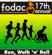 FODAC Run, Walk 'N' Roll
