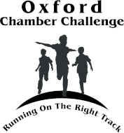 Oxford Chamber Challenge 5K run/walk 10K run 2017