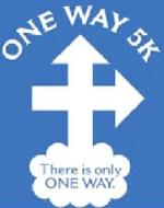 One Way 5K
