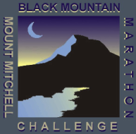 Black Mountain Marathon - Mount Mitchell Challenge