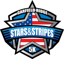 Garfield Ridge Stars and Stripes 5K Run
