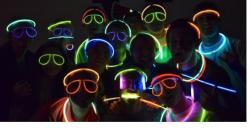 Give-N-Glow 5k