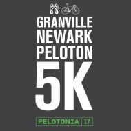 Owens Corning Granville-Newark Peloton 5K Run/Walk
