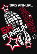 Patriot 5K and Fun Run
