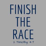 Finish the Race 5k