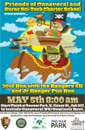 Run With The Rangers - BurnsSciTech