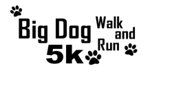 Big Dog 5k for Huntington's Disease Awareness