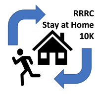 RRRC Stay at Home 10K