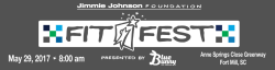 Jimmie Johnson Foundation Fitfest