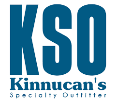 Kinnucan's