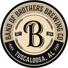 Band of Brothers Brewing Co.
