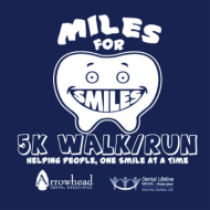 Miles For Smiles 5K Run/Walk