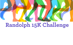 Randolph 15K Challenge