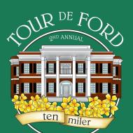 Tour de Ford 10 Miler