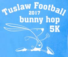 Tuslaw Bunny Hop 5k