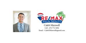 Remax-Caleb Maxwell