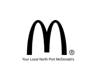 North Port McDonalds
