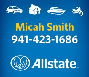 Micah Smith Allstate 13015 Tamiami Trail, North Port, FL 34287