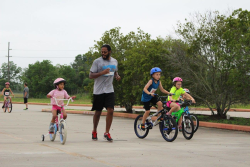 Daisies & Dragons Duathlon For Kids