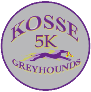 Kosse Greyhound 5K Run-Walk
