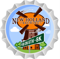 Holland 8k on 8th