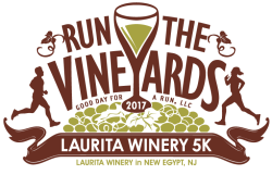 Run the Vineyards - Laurita 5K