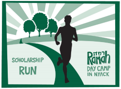 Ramah Nyack Scholarship Run