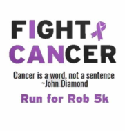 Run for Rob 5k