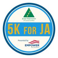 5K for JA