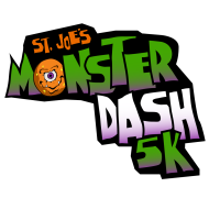 St. Joe's Monster Dash