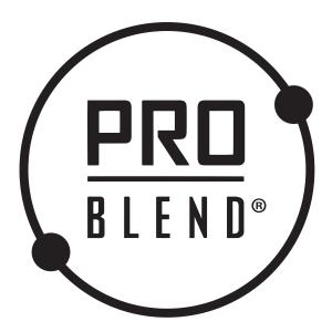 Pro Blend Nutrition